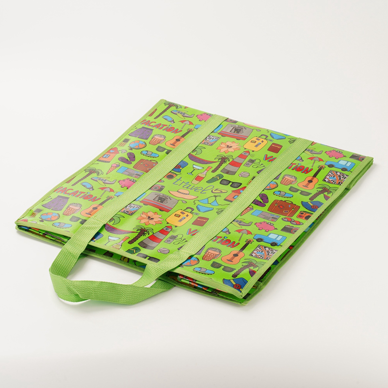 cotton reusable shopping bags