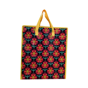 insulated reusable shopping bags