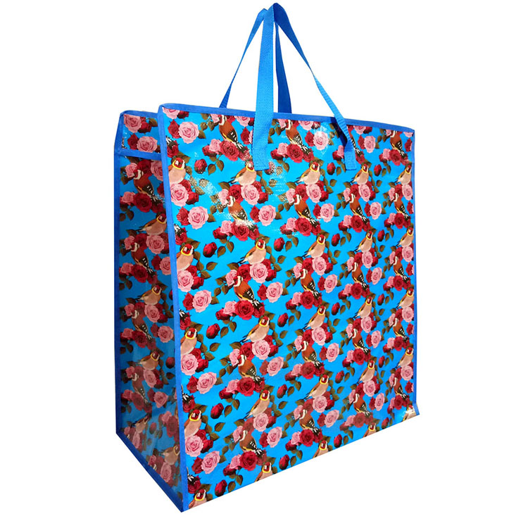 fabric packaging bags