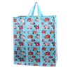 reusable shopping bags that fold into themselves