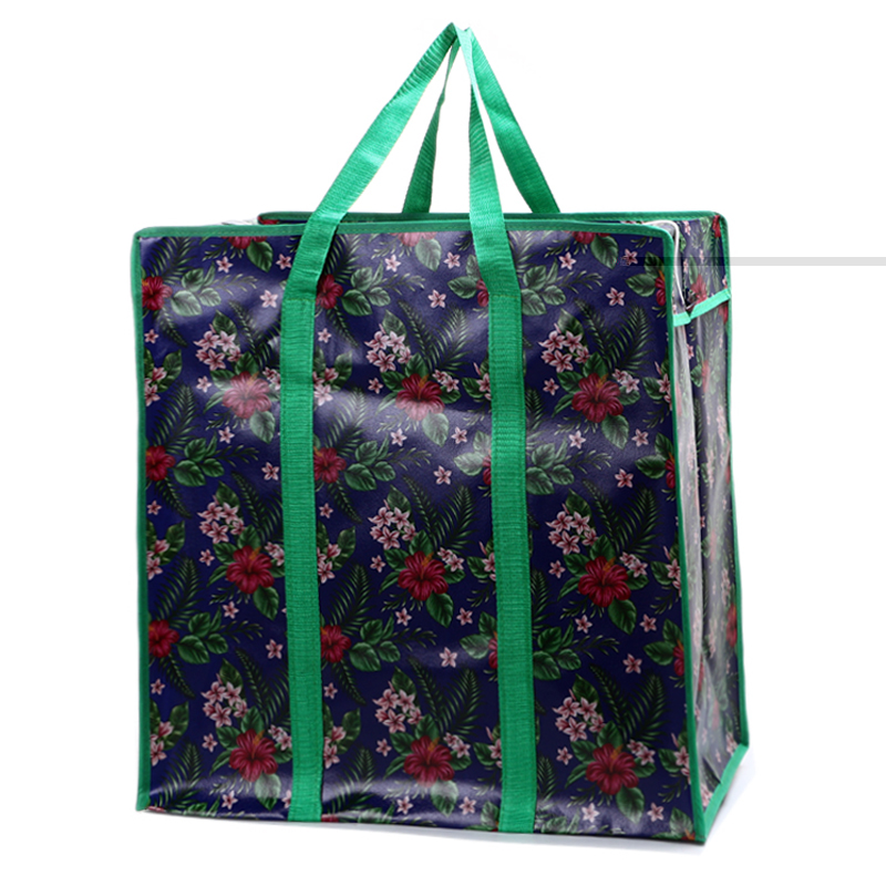 polypropylene woven bags suppliers