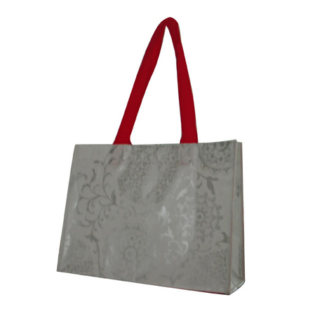 canvas grocery tote bags