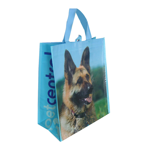 heavy duty canvas grocery bags