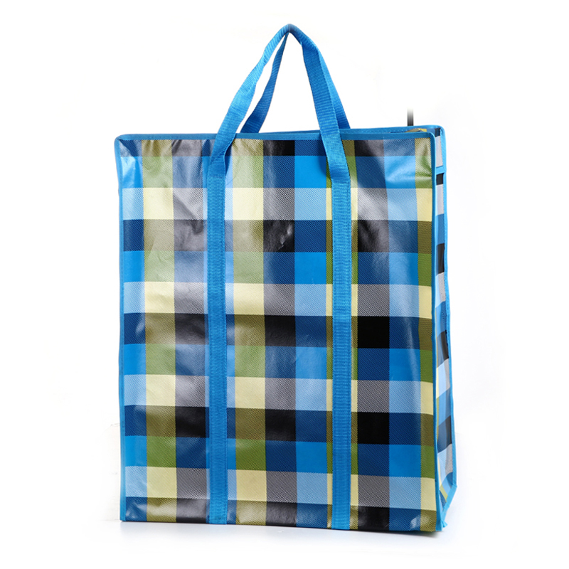 reusable canvas shopping bags