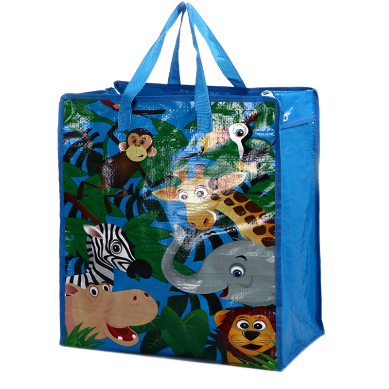 cheap reusable shopping bags