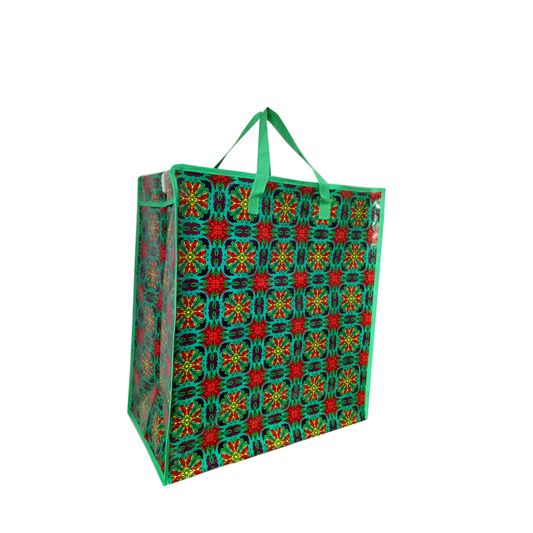 reusable grocery bags with handles
